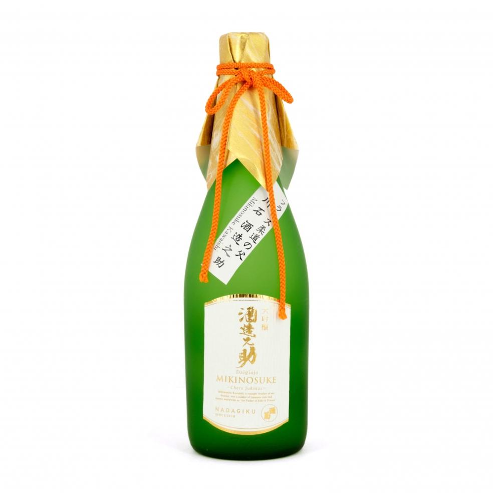 酒造 灘 菊