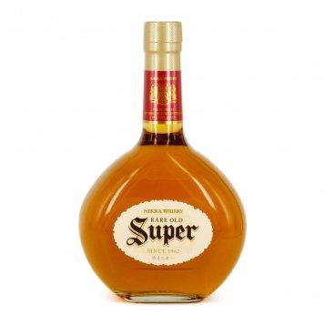 Nikka Whisky 日果威士忌 Super Nikka