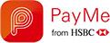 清酒駅以 HSBC PayMe for Business 收取以 PayMe 方式支付的款項